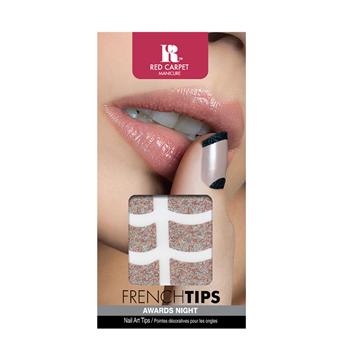 FRENCH TIPS-AWARDS NIGHT