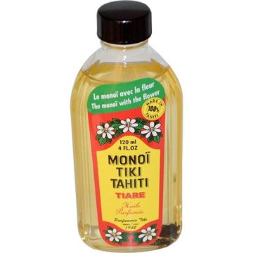MONOI TIKI TIARE NATURAL 120ml