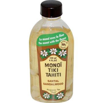 MONOI TIKI SANDALWOOD 120ml