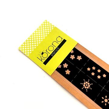 STENCILS ΝΥΧΙΩΝ-LC103