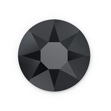 STRASS 02-BLACK