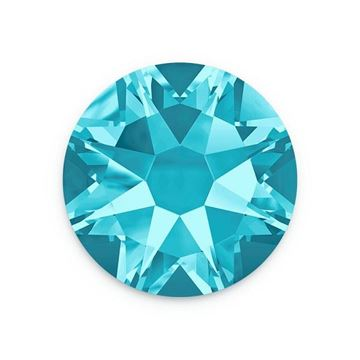 STRASS 04-AQUAMARINE