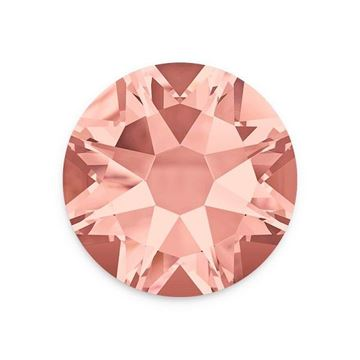 STRASS 22-LT PEACH