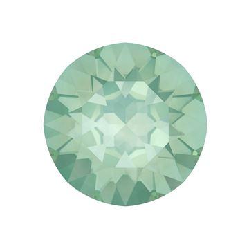 STRASS 57-GREEN OPAL