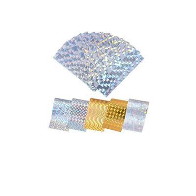 Εικόνα για την κατηγορία Foils Νυχιών