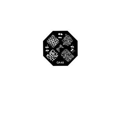 Εικόνα για την κατηγορία Στάμπες μικρές πολύγωνες