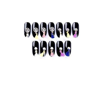 Εικόνα για την κατηγορία Σκουλαρίκια Νυχιών