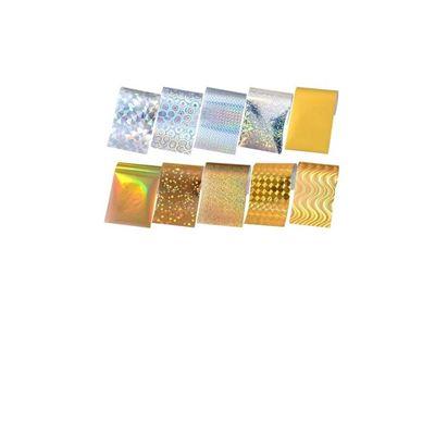 """Εικόνα για την κατηγορία Foils Νυχιών """"Square"""""""