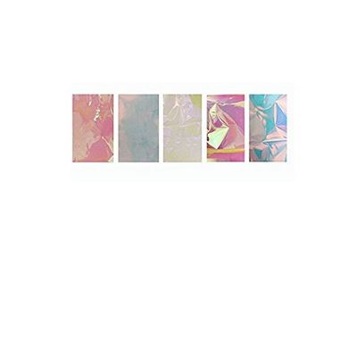 Εικόνα για την κατηγορία Foils Νυχιών-Mirror Effect