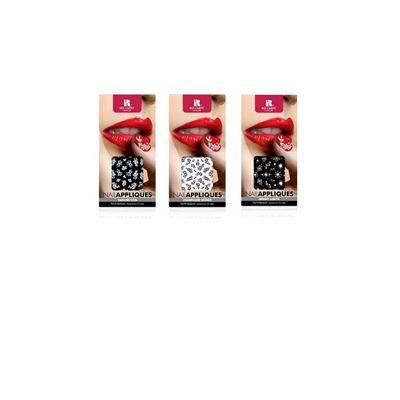 Εικόνα για την κατηγορία Αυτοκόλλητα Νυχιών-Red Carpet Manicure
