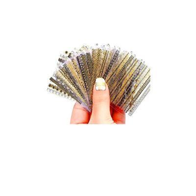 Εικόνα για την κατηγορία Αυτοκόλλητα Νυχιών-3D