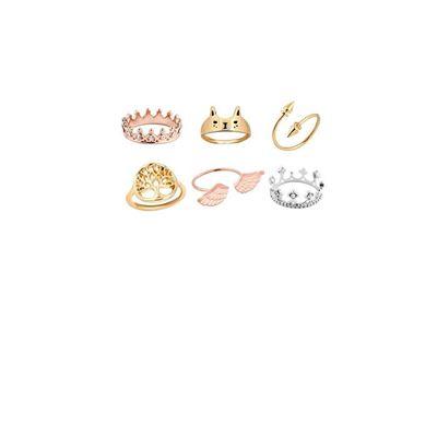 Εικόνα για την κατηγορία Δαχτυλίδια