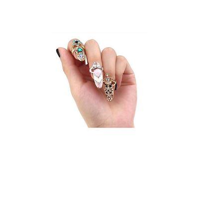 Εικόνα για την κατηγορία Δαχτυλίδια Νυχιών